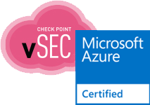 Check Point vSEC für Microsoft Azure