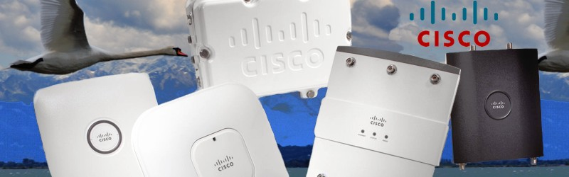 CISCO Aironet WLAN Access Points