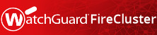 Watchguard FireCluster, High Availability