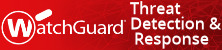 Watchguard TDR, Thead Detection and Response